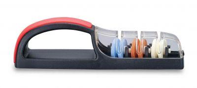 三级卷笔刀-黑/红