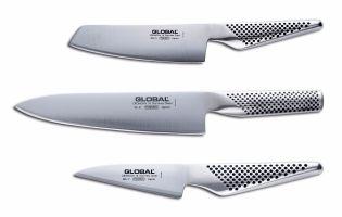 经典3件刀具