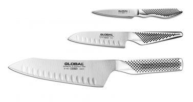 经典3件刀具(G-833890)