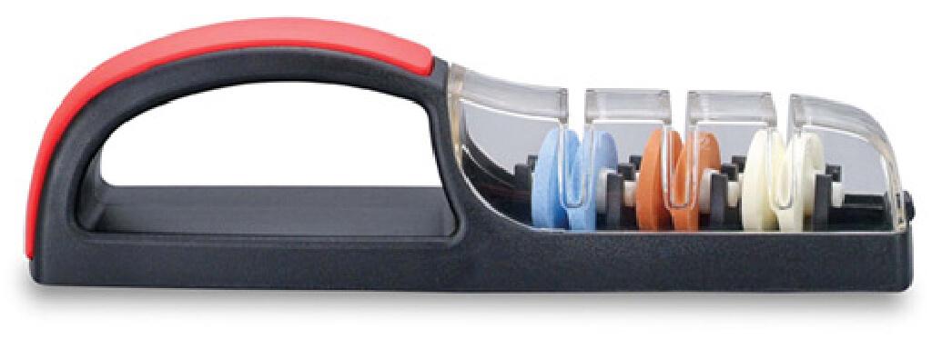 水轮磨刀器
